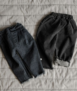 Tom Denim Pants