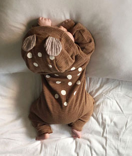 Bambi Suit