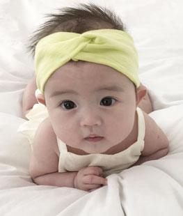 Bebe Turban