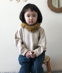 Bai Sweater
