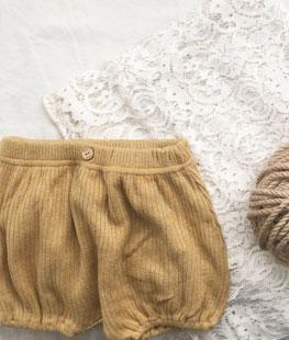 Knitting Bloomer