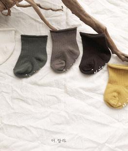 Golgi Socks [set of 5]