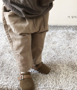 Stitch Pants