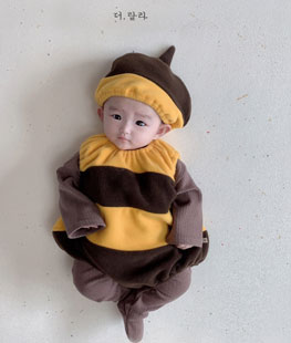 LALA-Bee-Suit