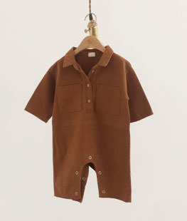 Mac Washing Suit